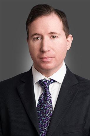 Daniel Simard Family Lawyer