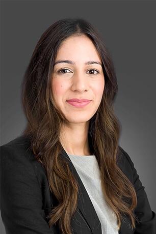 Farah Sidi Family Lawyer