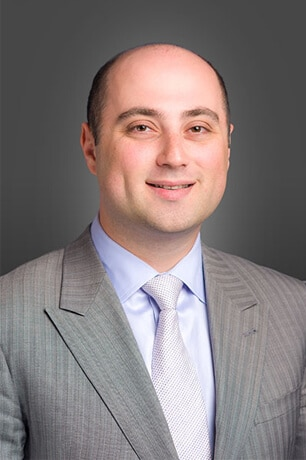 Ron Shulman Family Lawyer