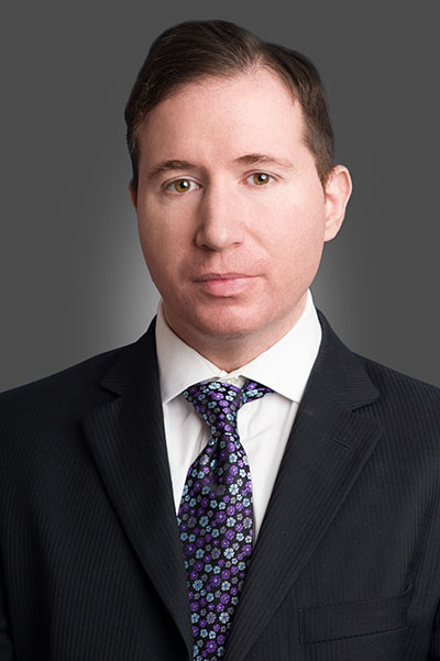 Daniel Simard Family Lawyer
