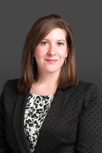 Katherine Robinson Family Lawyer
