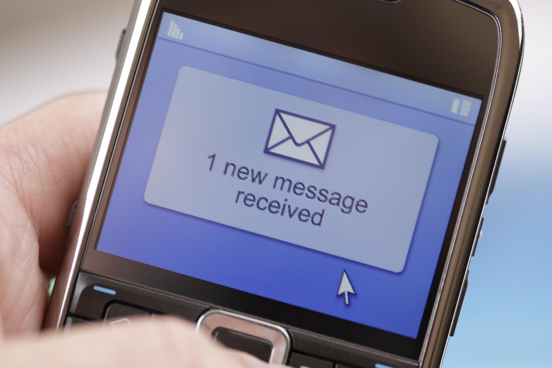 Как отправить открытку с телефона на телефон сообщением