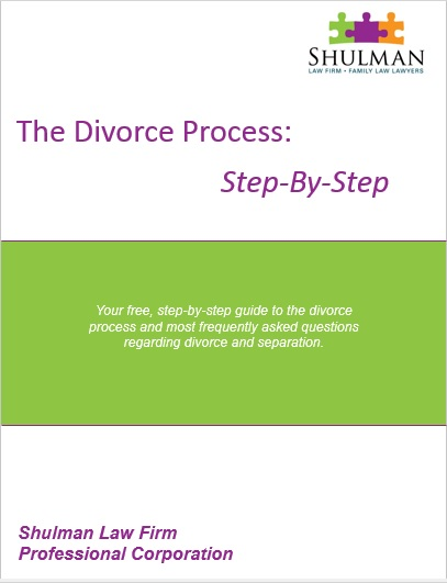 divorce guide
