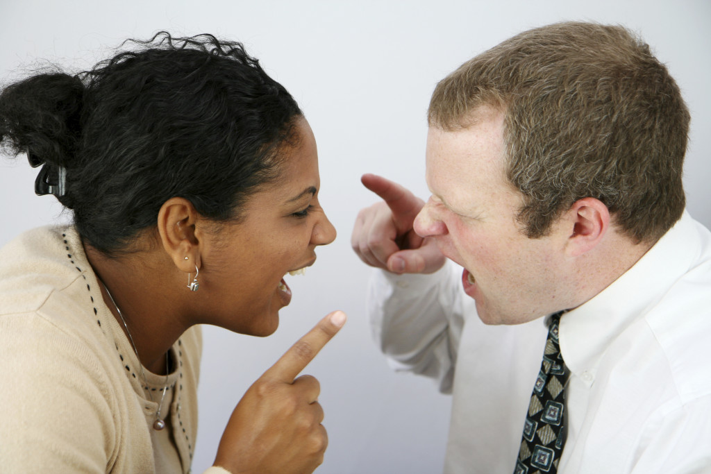 Divorcing couples who own a business together must decide what happens to the business