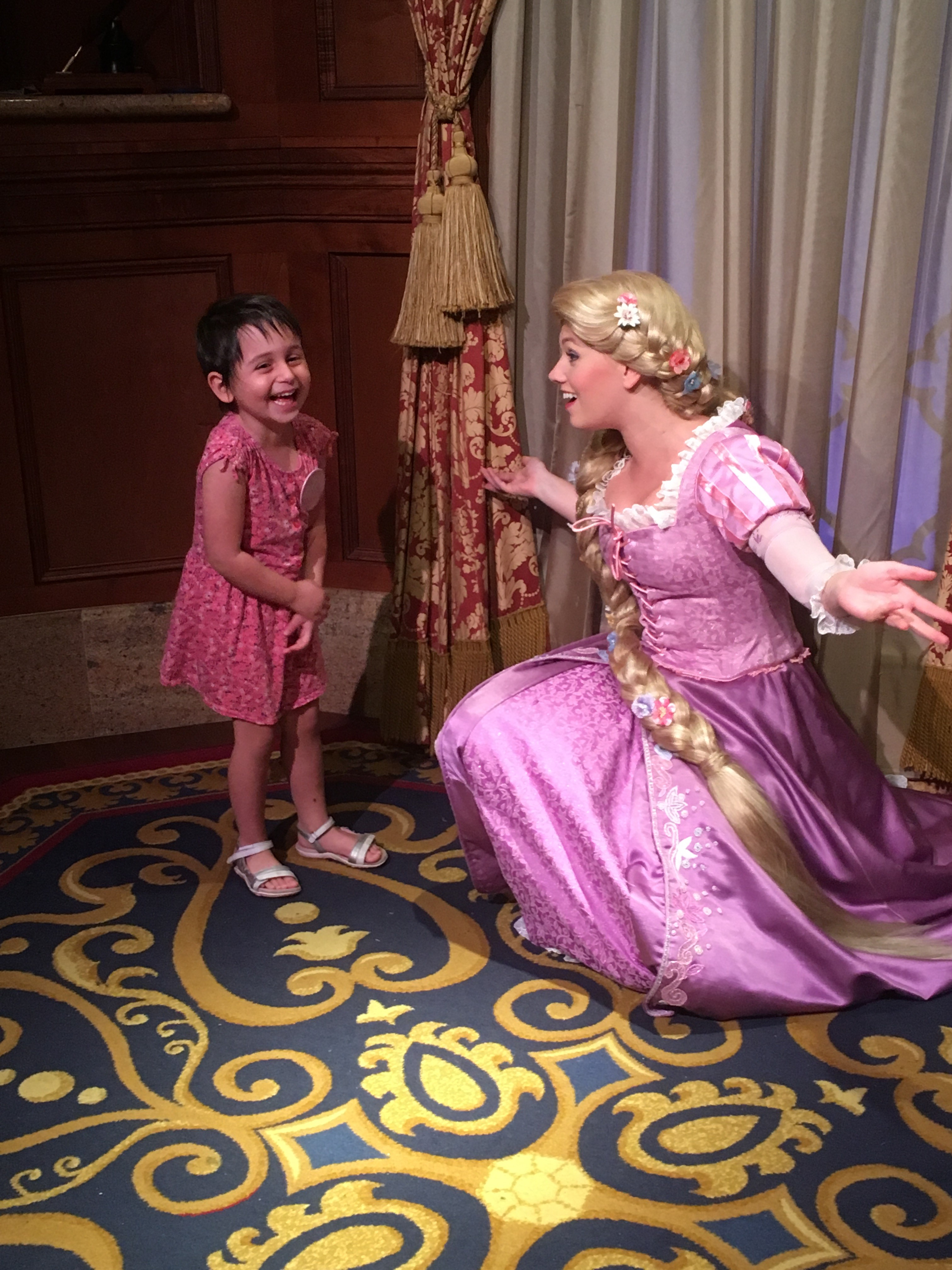 12. Princesses