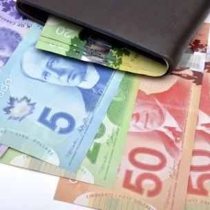 Canadian Money Family Law Toronto