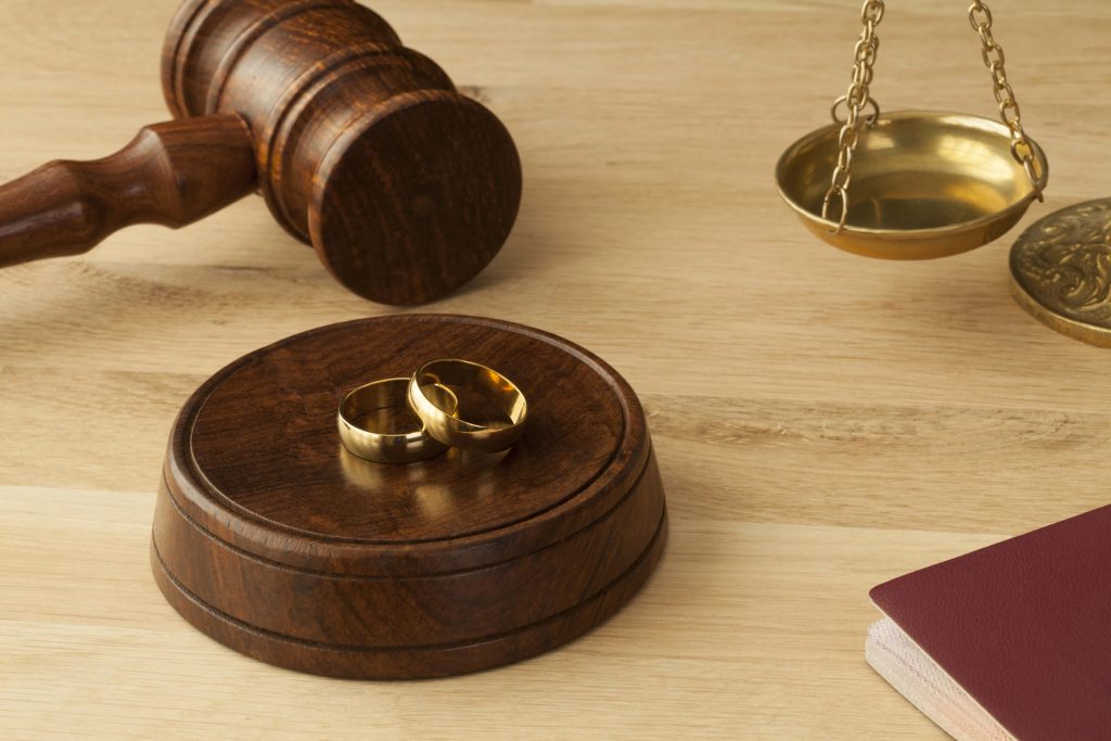 Family Law Mediation and Arbitration