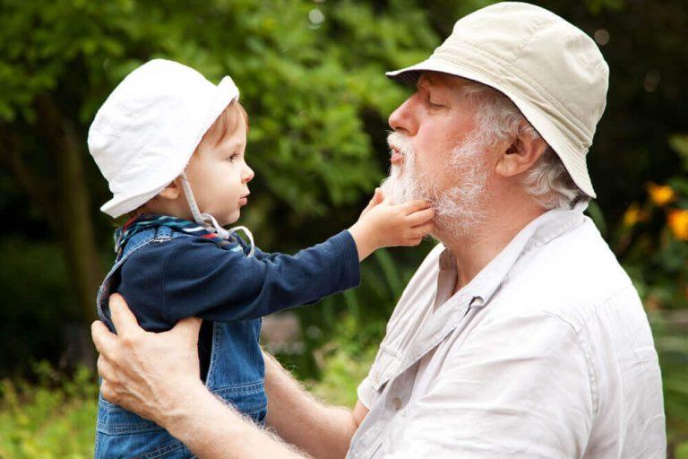 Can Grandparents Get Custody