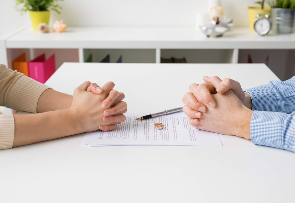 Divorce Process Step-by-Step