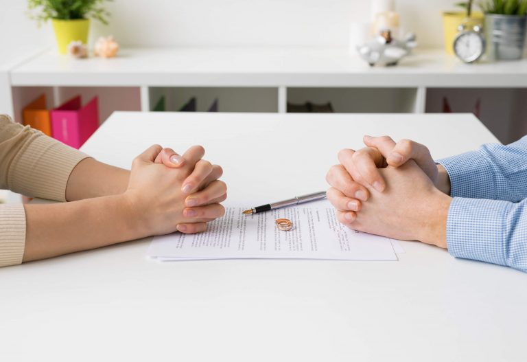 Divorce Process Step-by-Step