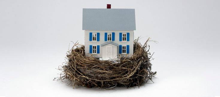 Matrimonial Home