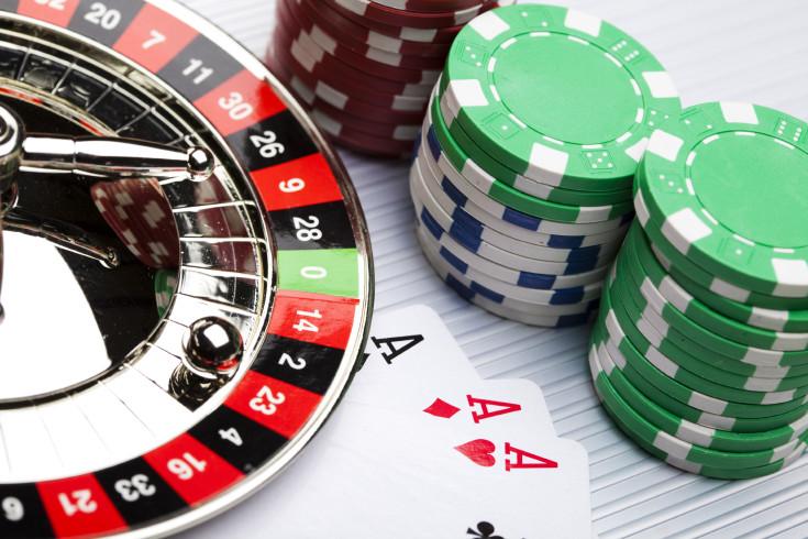 Gambling Losses Get Split