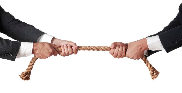 does family arbitration really work family law toronto