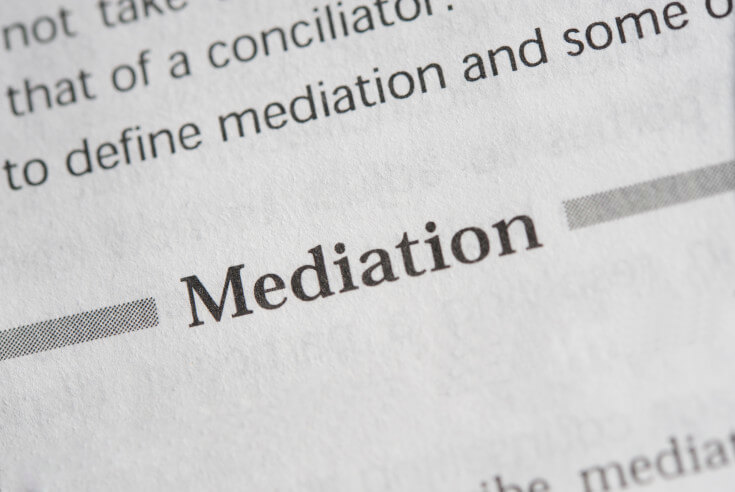 the many models of mediation in family law family law toronto