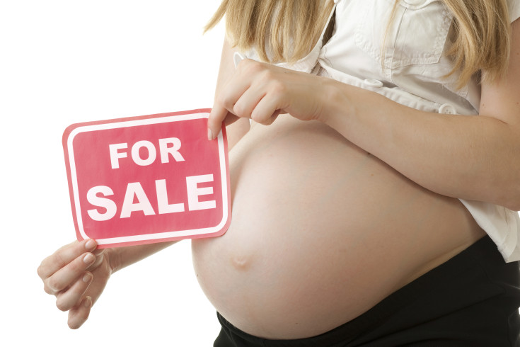 surrogacy in canada family law toronto