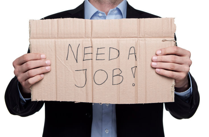job loss and child support family law toronto