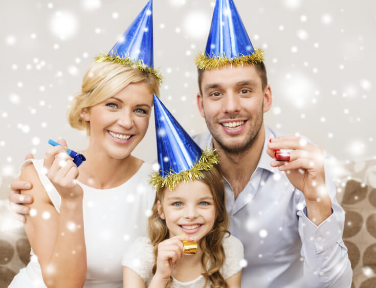 a challenge to coparents for the new year family law toronto
