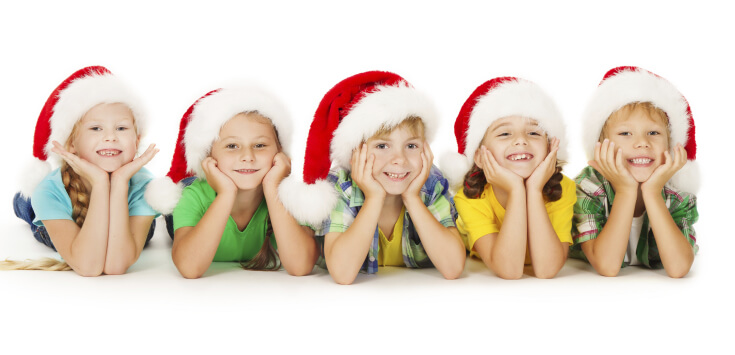 parents keep the focus on the kids during the holidays family law toronto