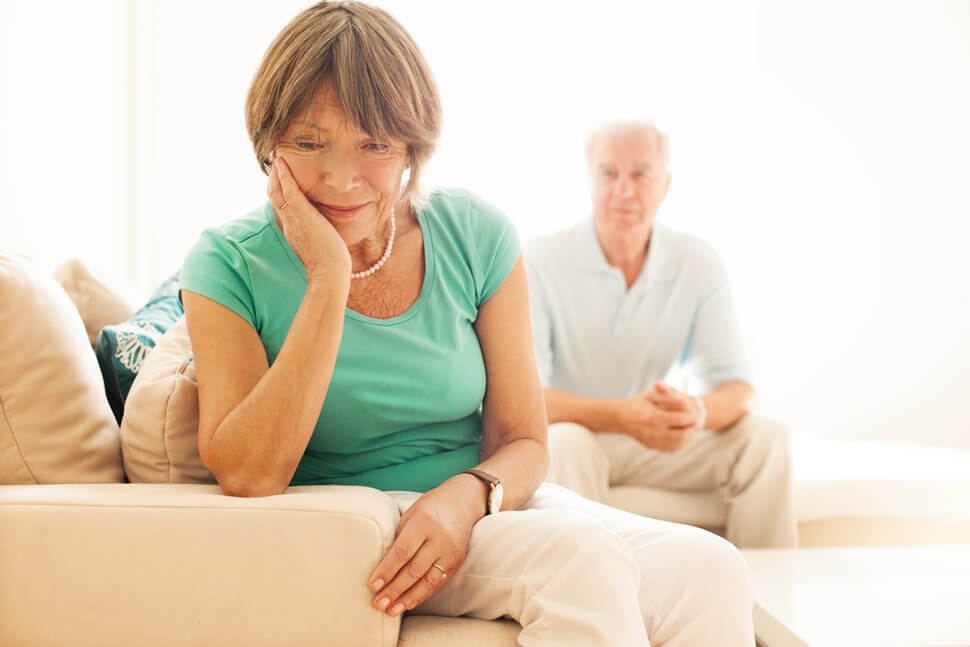planning retirement and divorce family law toronto