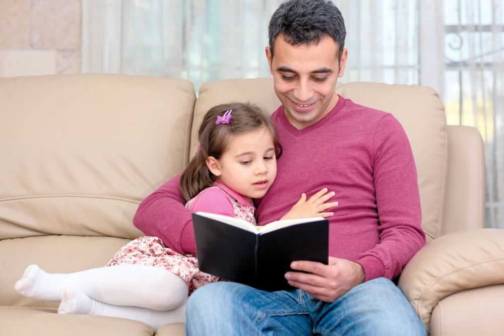 Books to help your child understand divorce family law toronto