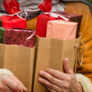 who pays for kids gifts family law toronto