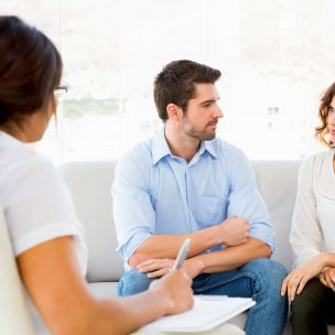 divorce counselling family law toronto