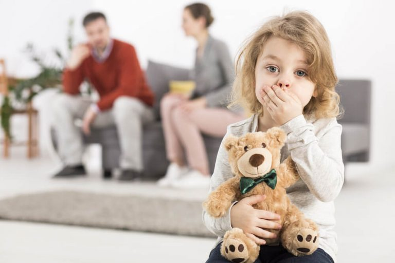 high conflict parenting plan family law toronto