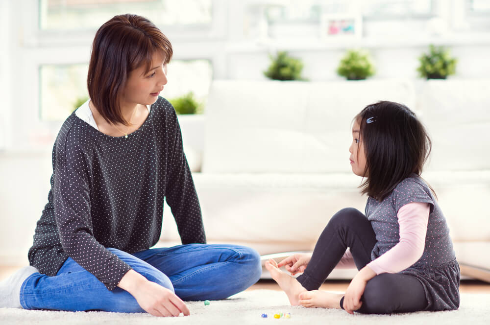 how to tell your children about a divorce family law toronto