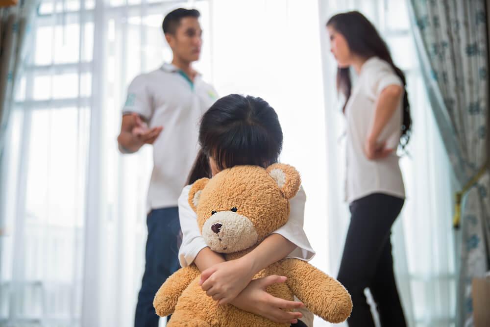 a nasty divorce family law toronto