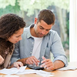 can a spender and a saver be compatible partners family law toronto