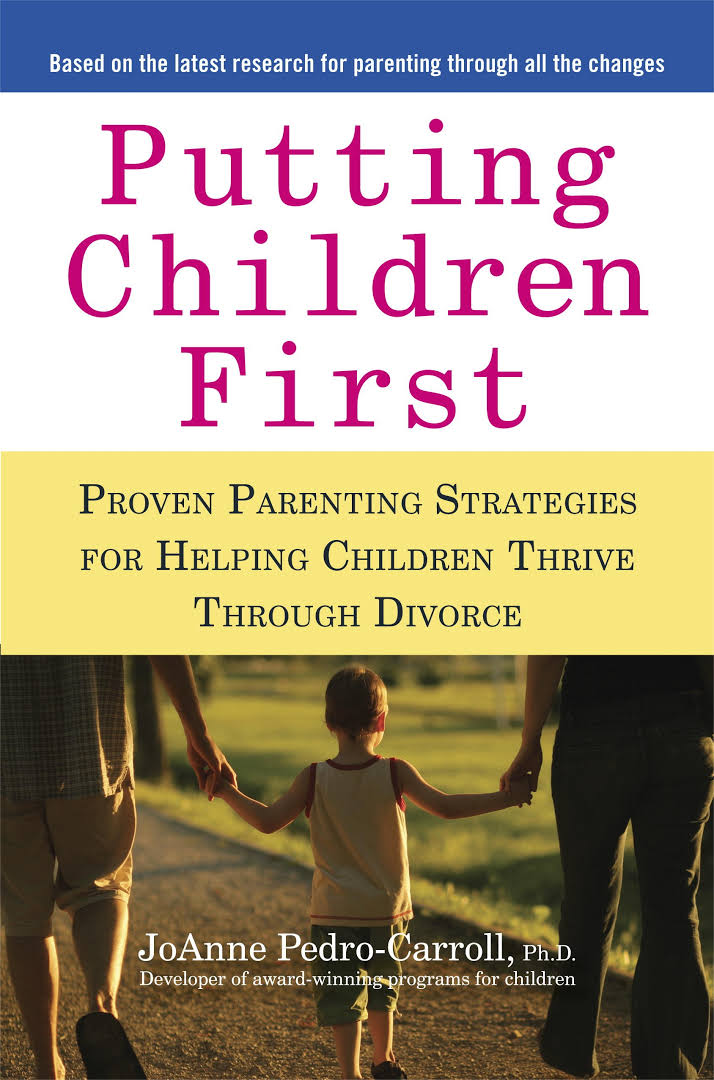 putting children first guidelines for divorcing parents essay Putting children first has 97 ratings and 10 reviews julia said: frustrating and out-dated in many ways an internationally renowned authority on children and divorce reveals the latest research-based strategies for helping children survive and thrive before, during, and long after their parents.
