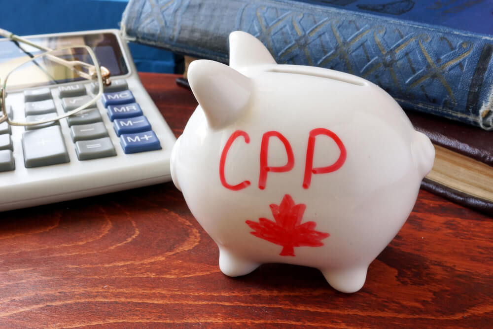 Can I Use CPP Savings Early During A Divorce Family Law Toronto