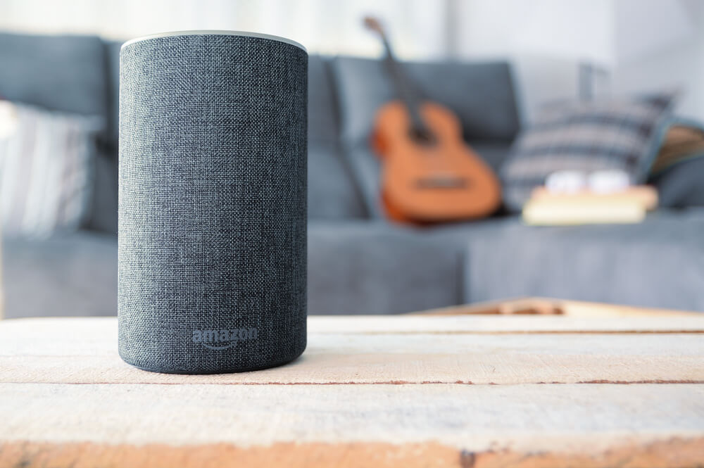 Is it safe to have alexa in my home family law toronto