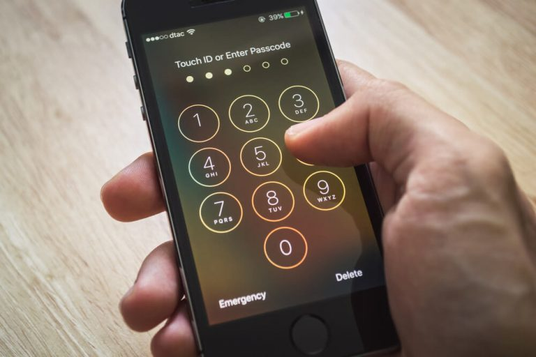 change your passwords after a divorce family law toronto