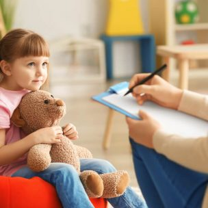 does my child need counselling family law toronto