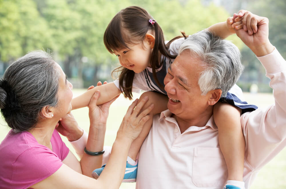Grandparents Custody And Access Family Law Toronto