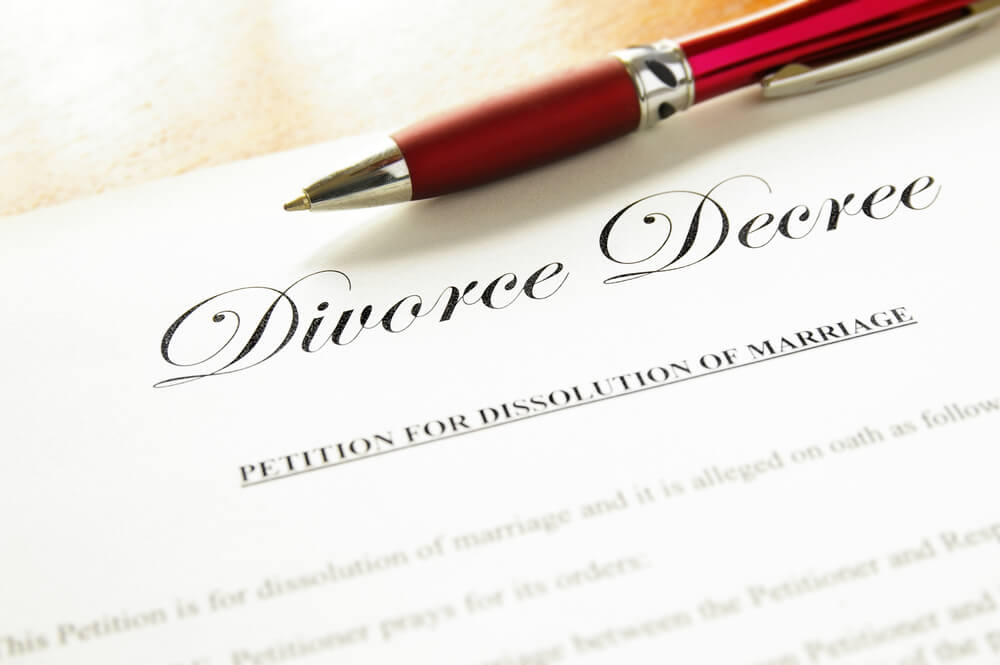 Should I Stay Separated Or Get Divorced Family Law Toronto