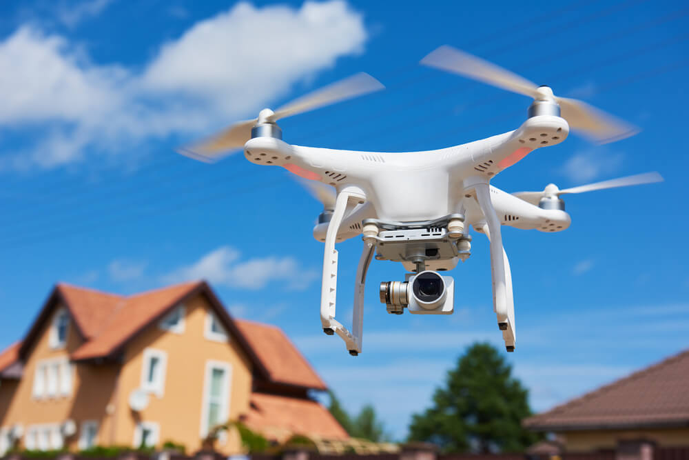 The Powers And Limitations Of Drones Family Law Toronto