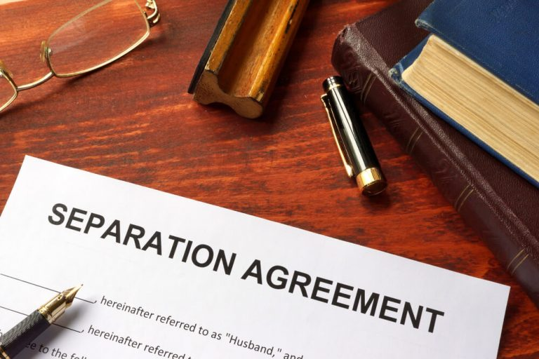 How Long Do Separation Agreements Last Family Law Toronto