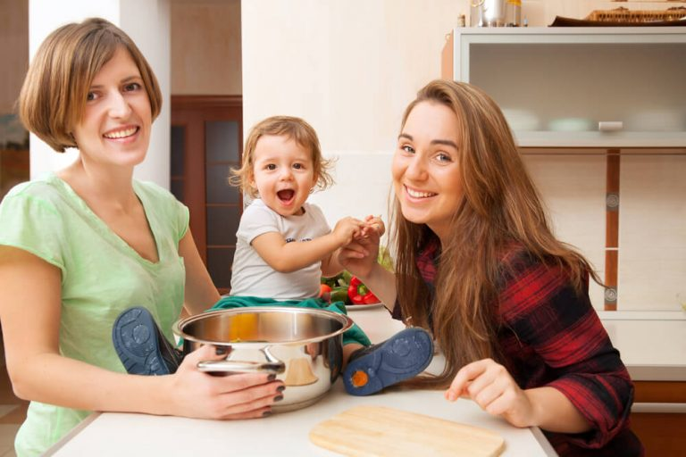 How Parenting Schedules Are Determined For The Holidays
