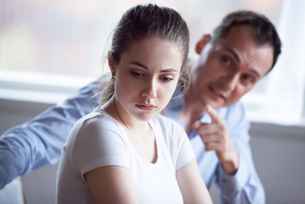 Are You Experiencing Emotional Abuse Family Law Toronto