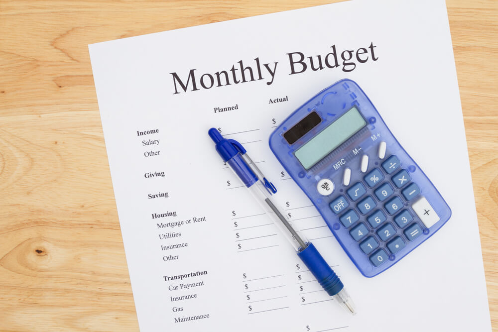 How Often Should You Revise A Personal Budget Family Law Toronto