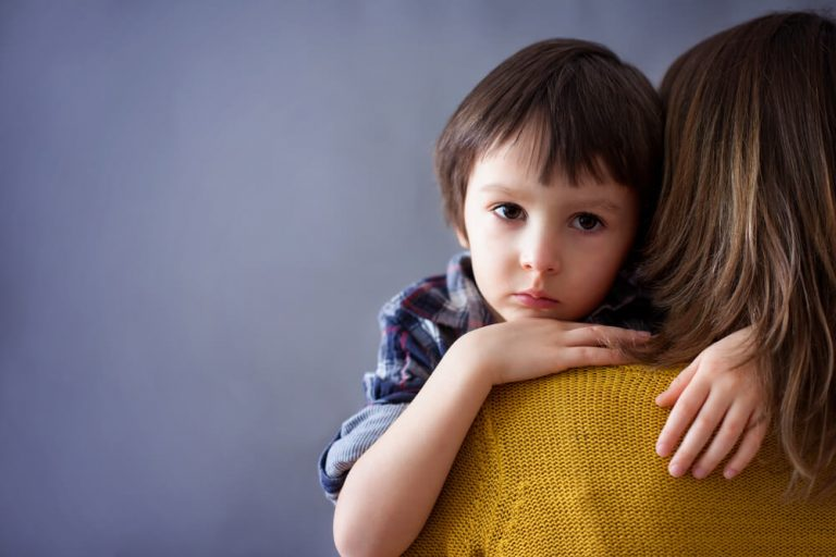 Dealing With Separation Anxiety In Children Family Law Toronto