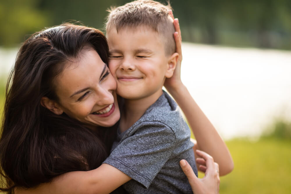 Should My Ex's New Spouse Stay With My Child Family Law Toronto