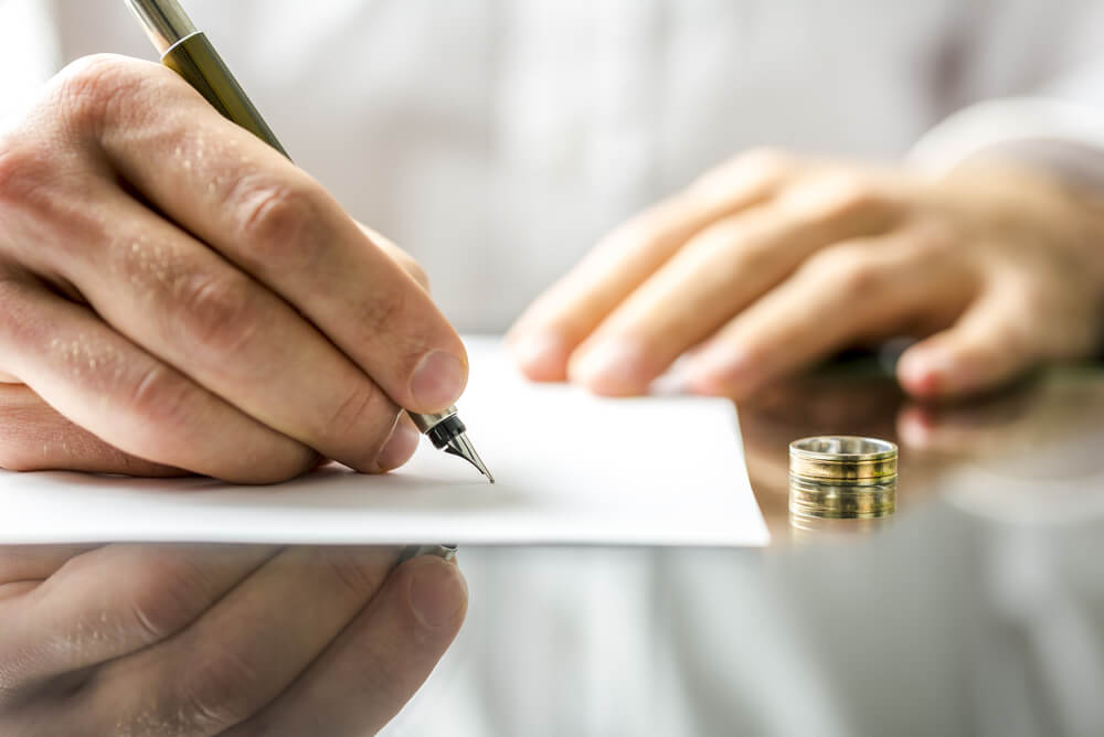 How To Register A Separation Agreement With The FRO Family Law Toronto