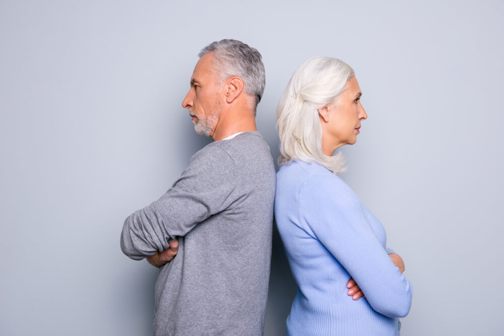 The Implications Of A Grey Divorce Family Law Toronto