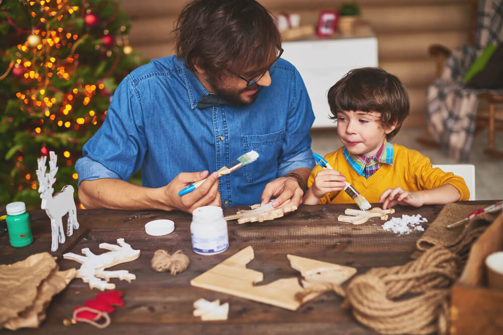 We Don't Have A Holiday Parenting Schedule What Should We Do Family Law Toronto