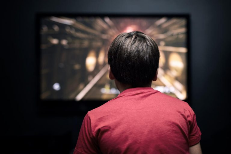 Is My Child Addicted To Video Games Family Law Toronto