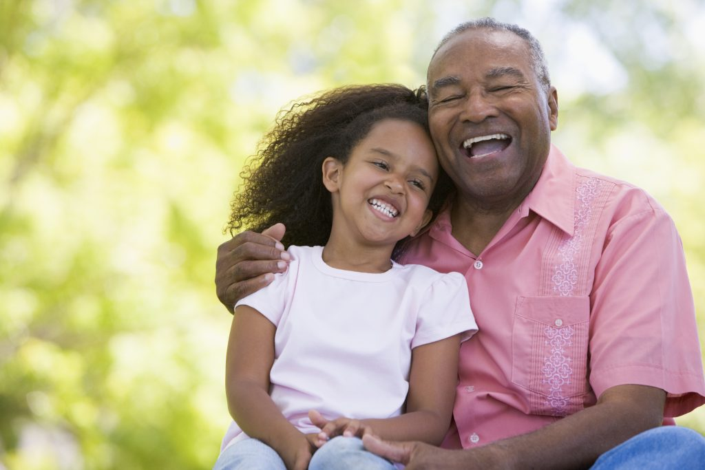 5 Tips for Grandparents to Make Child Custody Easier