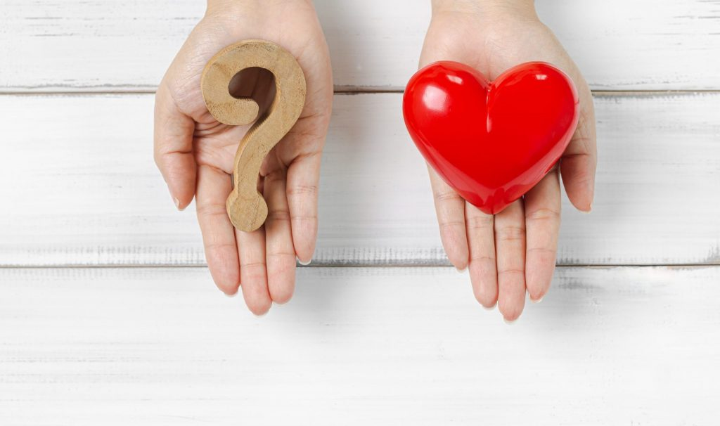 What is love? Tips for Divorced or Separated Parents